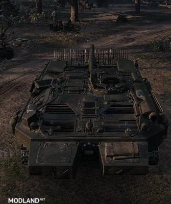 Strv S1 Remodel 5.0 [1.0.2.3], 2 photo